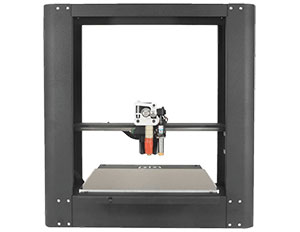 Printrbot plus small