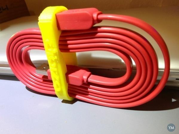 usb A B male Cable Clipper