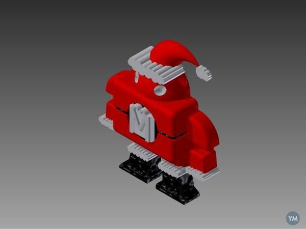 Santa Makey