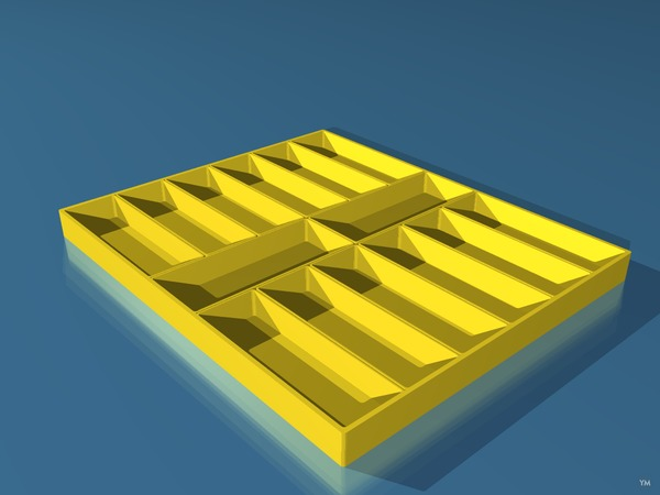 Component box