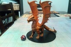 4. Copper Dragon
