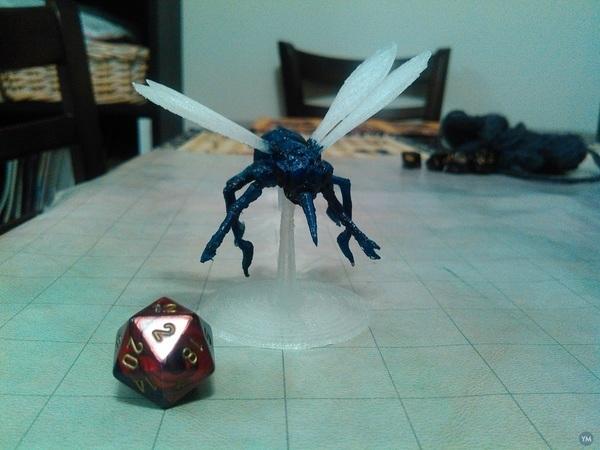 Fly Demon
