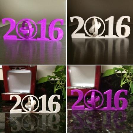 2016 Gimbal
