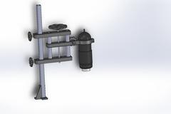 Microscope Assy