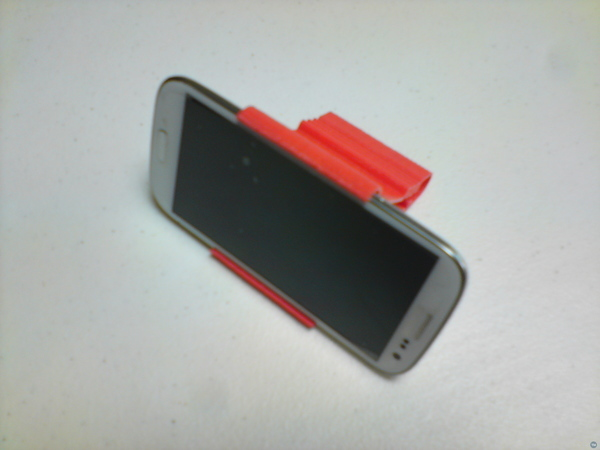 Smartphone Stand Type C (Clip)
