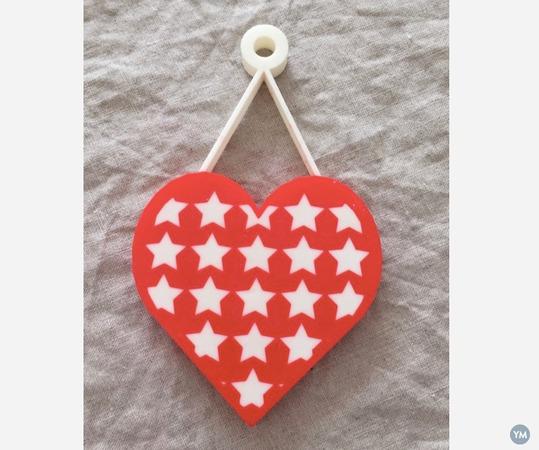 CraftML Starry Heart
