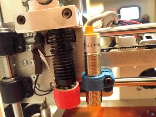 Printrbot Play Components