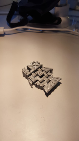 GRAPHICA: Print & Play Fish - by 3DKitbash.com