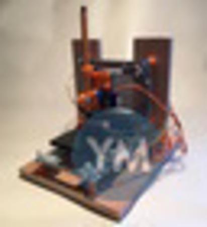 Mini Traceur (CNC Plotteur)