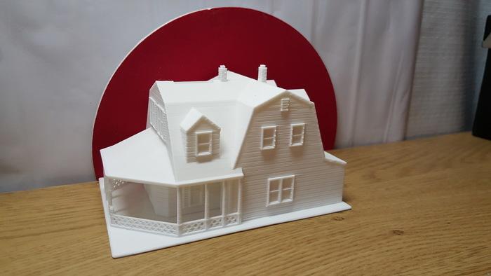 East Coast House money box (US)