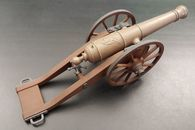 Carousel thumb cannon