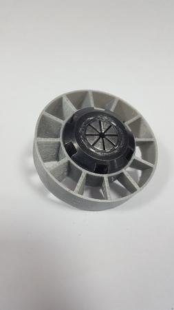 er25 collet fan
