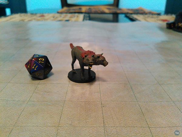 Doomsday Hound