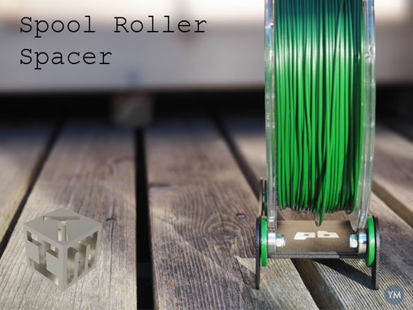 Spool Roll Spacer