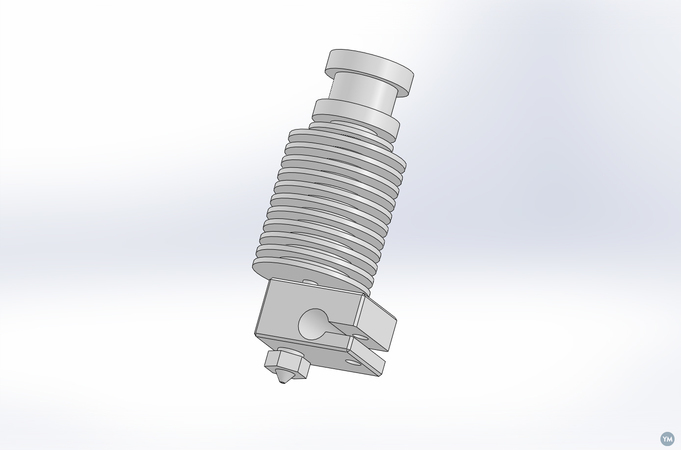 E3d Online V6 Hot End