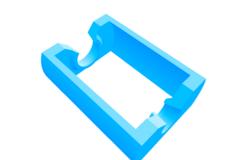 Flex Coupling Limiter for Prusa Mendel