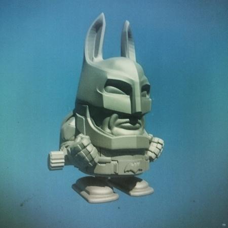 BatmanBunnyWalker