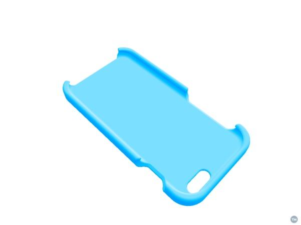 iPhone 6 Cases & Negative by Deezmaker