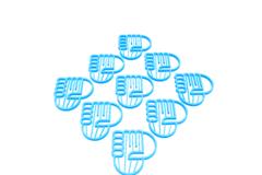 Rendering of E Nable Logo