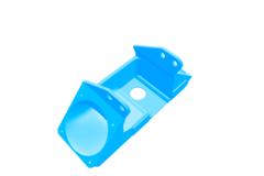 UM2 Fan duct for single extruder