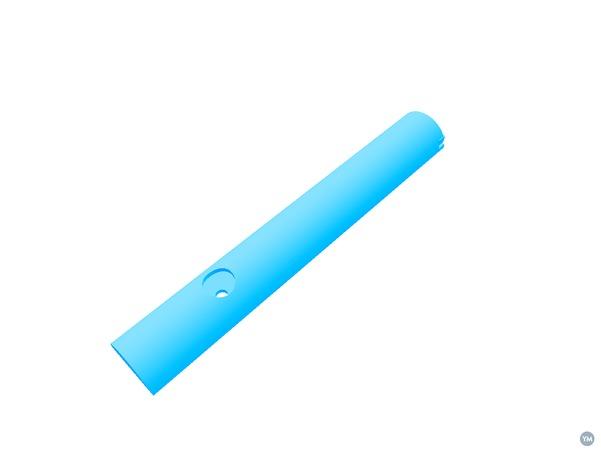 LinnStrument iPad Holder