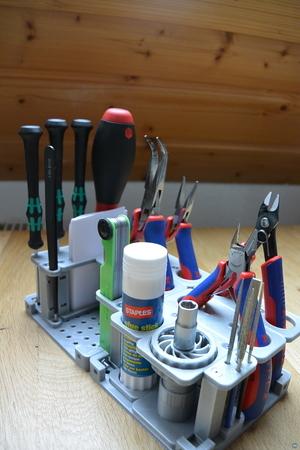 Multi Tool Holder