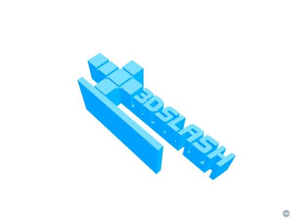 logo-3dslash