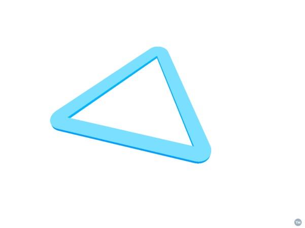 Three Color Train Sign (Sailfish Dual Extrusion)