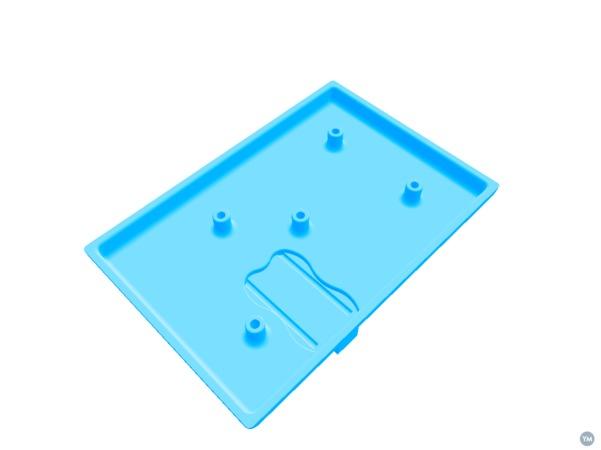 SpacePad Case
