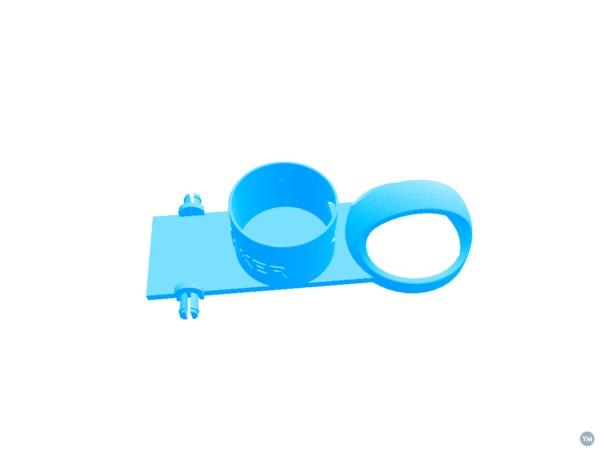 Sphero Canholder Vehicle