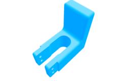 Nappy bag fixation - Recaro easylife Stroller