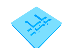 The HackerDojo Logo