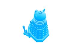 Dalek 2015 Salt/Pepper pot