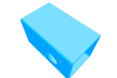 Rendering of Inst Box V1