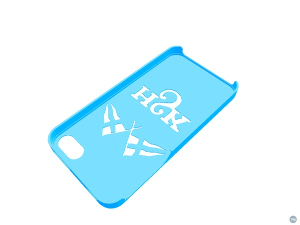 IPHONE 4S HSK