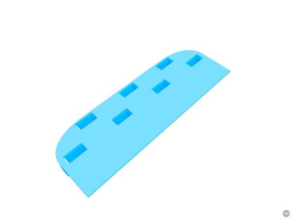 USB Rack