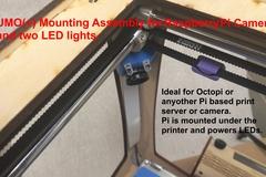 01 Main Picam Light Mount