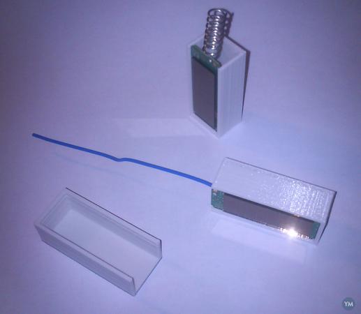 EnOcean Sensor Cases