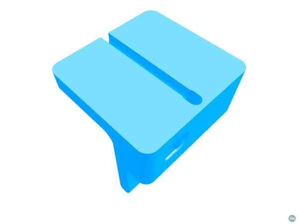 Iphone 5 SE dock