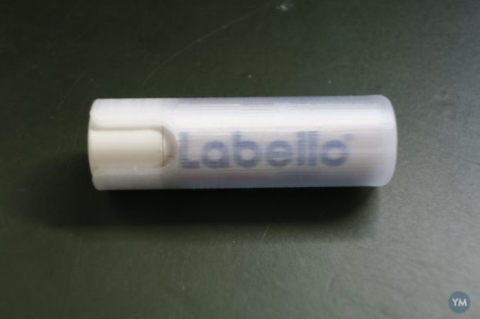 Labello Case