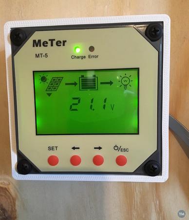 MT-5 LCD base mount