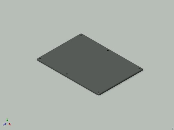 MKS SBASE v1.2 box+cover