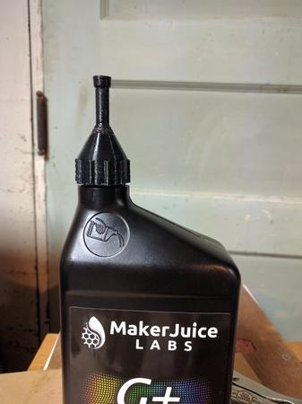 Makerjuice Easier Pour Top