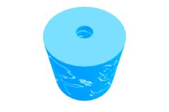 C&C Cylinder Seal (B)