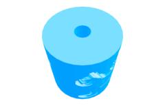 C&C Cylinder Seal (C)