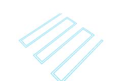 Rendering of Bedlevel Nozzle 0.8 200x200 0.4 1.6