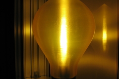 Spacelamp 1