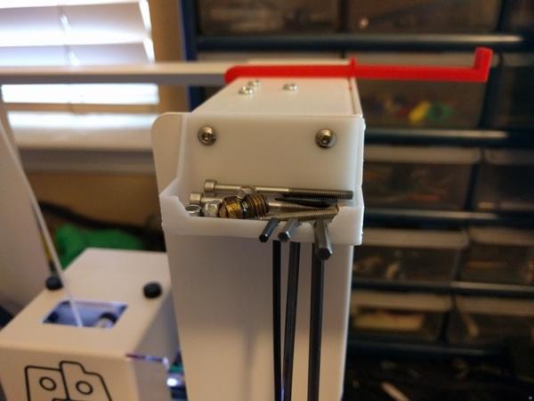 Printrbot Play Parts Tray