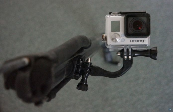 GoPro Spear Mount