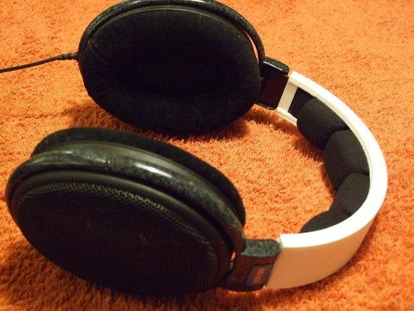 Headband for Sennheiser HD600 HD580 or HD650
